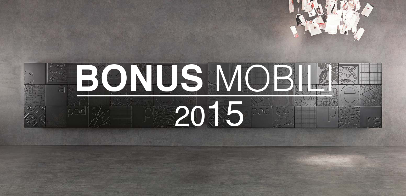 Bonus mobili 2015 e ristrutturazione casa la guida completa - Ristrutturazione edilizia incentivi ...