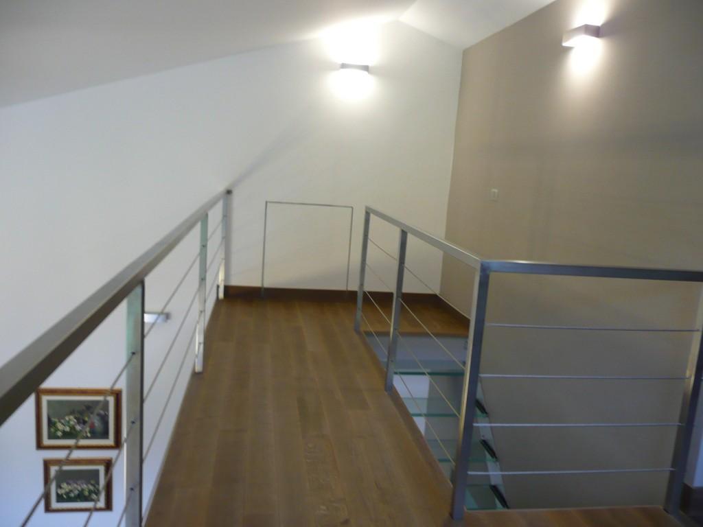 Arredamento gENOVA Campora studio d'interni