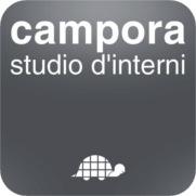 CAMPORA LOGO GRIGIO fb 1