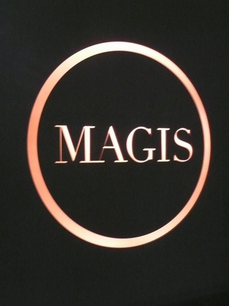 Magis salone 2015