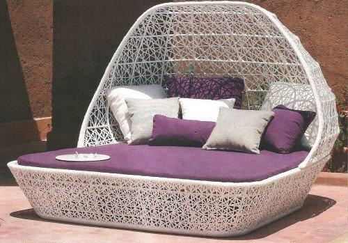 kettal woven furniture