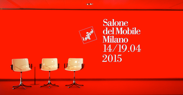 Salone del mobile 2015 photos of top design products for Progettare un salone
