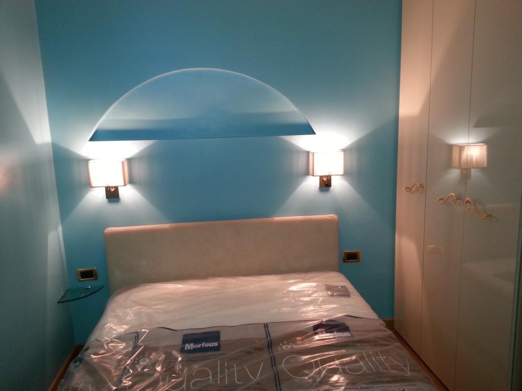 Ristrutturare casa al mare di 40mq - Ristrutturare camera da letto ...