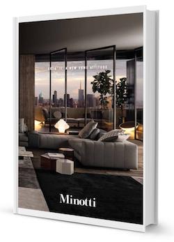 Scarica il catalogo Minotti 2017